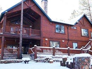Casa De Oso Lakefront - City of Big Bear Lake vacation rentals