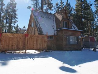 Fairway Pines - Big Bear City vacation rentals