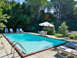Bright 6 bedroom Villa in Montelopio with Internet Access - Montelopio vacation rentals