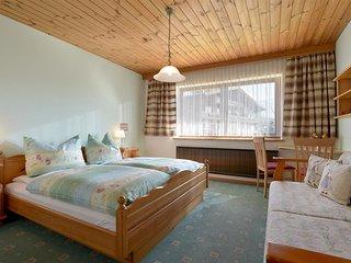 Haus Müller Eleonore, Doppelzimmer 1 - Soll vacation rentals