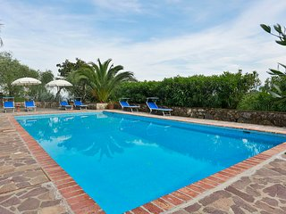 Comfortable Villa with Internet Access and Television - San Macario in Monte vacation rentals