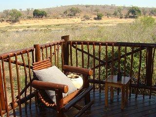 Majuli River Lodge in Marloth Park overlooking Kruger Park - Marloth Park vacation rentals