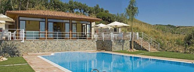 Villa Palmira B - Image 1 - Acciaroli - rentals