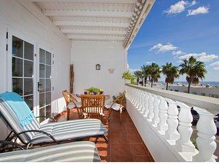 2 bedroom Apartment with Balcony in Puerto Del Carmen - Puerto Del Carmen vacation rentals