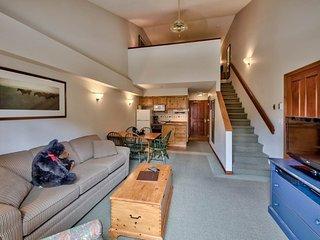 Hearthstone Lodge Village Ctr - HS403 - Sun Peaks vacation rentals