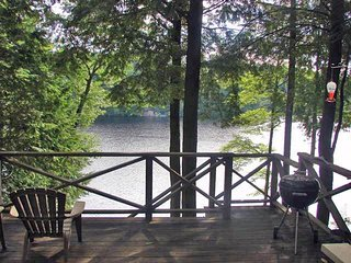 God's Country, Rejuvenate on a Beautiful and Secluded Lake in New Hampshire - Bristol vacation rentals