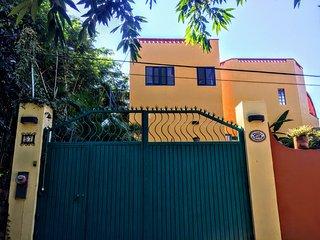 Bienvenidos a Casita Espiritu Del Mar! San Pancho, Riviera Nayarit - San Pancho vacation rentals