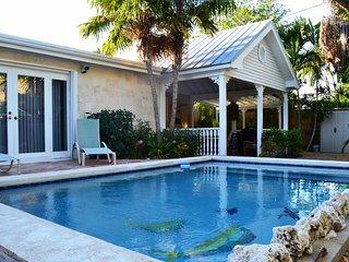 P100~Key West 3 Bedroom Pool Home - Key West vacation rentals