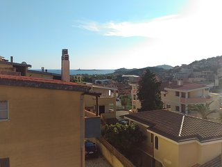 Tramontana - Appartamento con terrazza vista mare - Villasimius vacation rentals