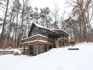 Private Hocking Hills Cabin - Logan vacation rentals