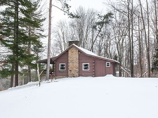 Beautiful 2 bedroom Cabin in Logan with Deck - Logan vacation rentals