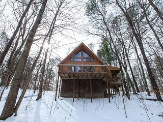 2 bedroom Cabin with A/C in South Bloomingville - South Bloomingville vacation rentals