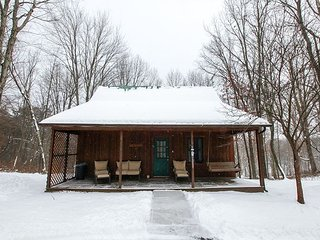 2 bedroom Cabin with Deck in Logan - Logan vacation rentals
