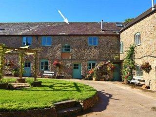 Nice 3 bedroom Barn in Slapton - Slapton vacation rentals