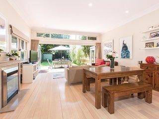 Modern design, Stylish family home in Balmain East - Birchgrove vacation rentals