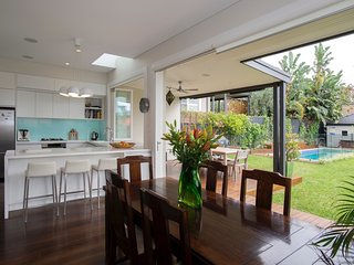 Luxury Family home with pool & yard - Saint Leonards vacation rentals