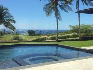 Mauna Kea High Bluffs Private Home - United States vacation rentals