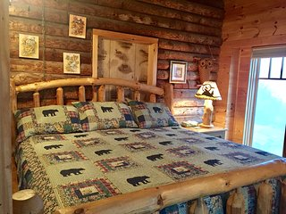 B&B off Blue Ridge Parkway with Breathtaking Views - Jonas Ridge vacation rentals
