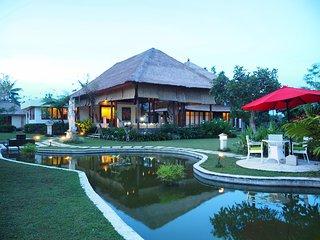 Nice Payangan Villa rental with A/C - Payangan vacation rentals