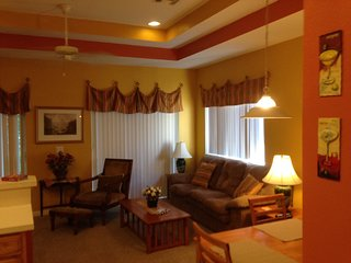Gorgeous Condo with Internet Access and A/C - Port Saint Lucie vacation rentals