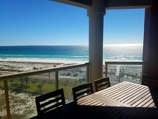 Gulf View At Portofino Island Resort!!! - Pensacola Beach vacation rentals