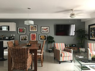 Cozy Tziara Mexican Apt Close To Everything - Cancun vacation rentals