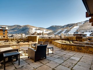 Top of the line condo in Solaris overlooking plaza, community hot tub, community pool, free shuttle - Criterion at Solaris - Vail vacation rentals