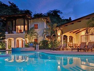 Luxurious and Private Jungle Retreat - Casa Tropical! ~ RA73982 - Herradura vacation rentals