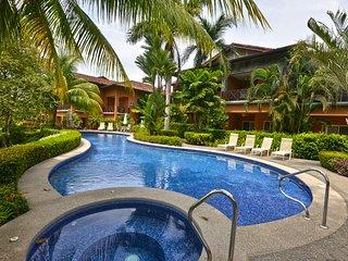 Peaceful Condominium - Veranda 3E ~ RA73983 - Herradura vacation rentals