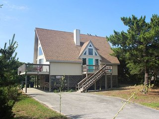 Glass Castle ~ RA127880 - Southern Shores vacation rentals
