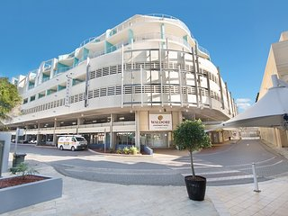 Waldorf The Entrance Serviced Apartments - The Entrance vacation rentals