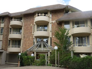 Waldorf Wahroonga Residential Apartments - Sydney vacation rentals
