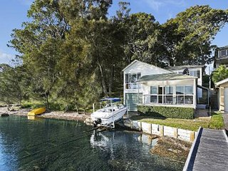 Perfect House with Internet Access and Wireless Internet - Carey Bay vacation rentals