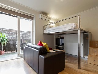 Comfortable St Kilda Studio rental with A/C - St Kilda vacation rentals