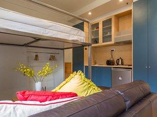Vacation rentals in Victoria