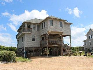4 bedroom House with Deck in Duck - Duck vacation rentals