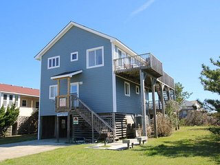 4 bedroom House with Deck in Nags Head - Nags Head vacation rentals