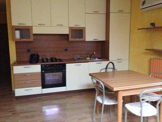 Cozy 2 bedroom Condo in Santa Maria Maggiore - Santa Maria Maggiore vacation rentals