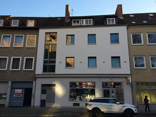 Nice Condo with Internet Access and Wireless Internet - Braunschweig vacation rentals