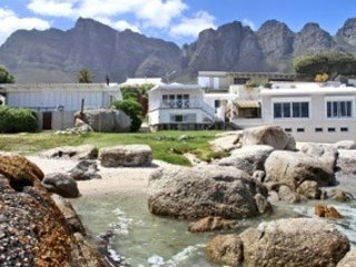 On Bakoven beach, metres from Camps Bay Promenade - Bakoven vacation rentals