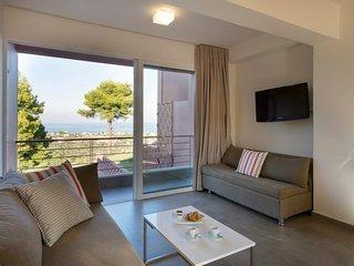 3 bedroom Villa with Television in Agia Anna - Agia Anna vacation rentals