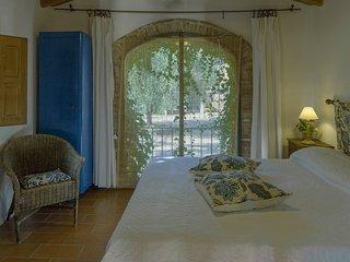Molino le Gualchiere - Apt. La Capanna 2 camere - Loro Ciuffenna vacation rentals