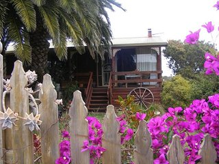 Ironstone Cottage at Penneshaw - Penneshaw vacation rentals