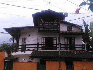 2 bedroom House with Balcony in Jabaquara - Jabaquara vacation rentals