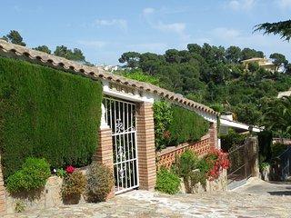 COSY HOUSE WITH SEA VIEW ref ELENA - Tossa de Mar vacation rentals