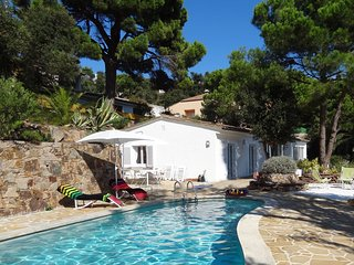 Villa with pool for 6 guests ref PALMERA - Tossa de Mar vacation rentals