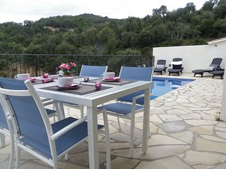 MODERN HOUSE WITH PRIVATE POOL AND FANTASTIC VIEWS ref MOLI-14 - Tossa de Mar vacation rentals