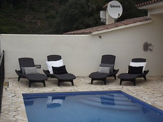 MODERN HOUSE WITH POOL AND FANTASTIC VIEWS ref MOLI-13 - Tossa de Mar vacation rentals