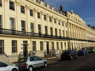 Lawn Terrace | Brighton Seafront Short Break & Holiday Apartment - Hove vacation rentals
