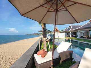 Vacation rentals in Surat Thani Province